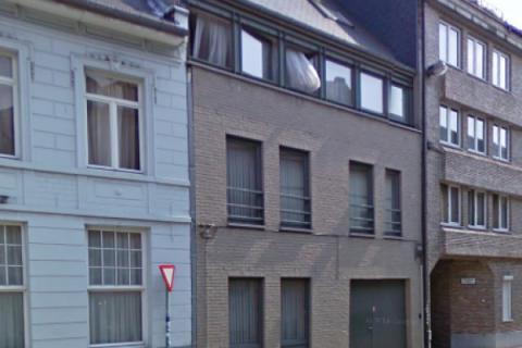 Residence Poorthuis in Leuven